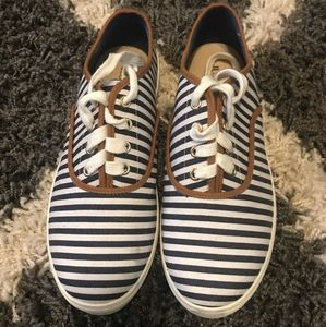 Just Fab brand sneakers